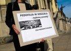 Pedofilia i prawo boskie