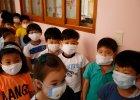 Wirus MERS zaatakował Koreę Południową