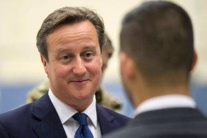 Nie znajdziesz pracy przez pół roku - deportacja. Cameron ogłosił antyimigranckie reformy, które uderzą w Polaków