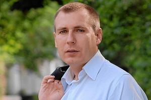 Maciej Ma�ecki, PiS