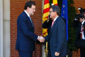 W listopadzie referendum niepodleg�o�ciowe w Katalonii? Premier Hiszpanii: To nielegalne