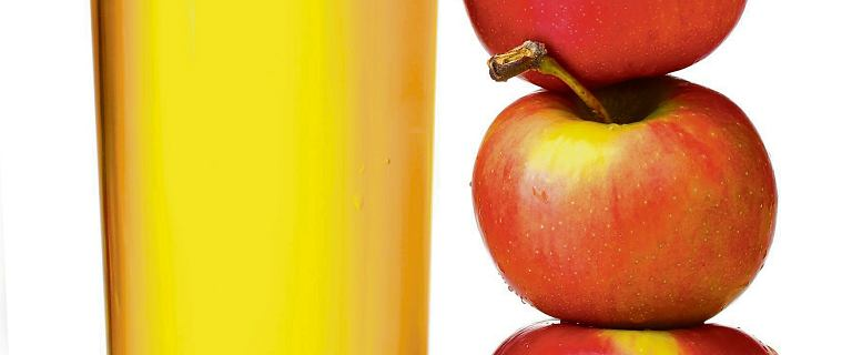 Czy ocet jabłkowy odchudza?