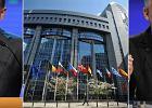 Wybory do Parlamentu Europejskiego. PO dogoniła PiS na półmetku kampanii. Nowa symulacja [ZOBACZ]
