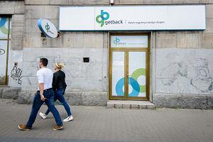 GetBack, w niecały tydzień, ma stratę wyższą aż o 200 mln zł. Raportu dalej nie ma, audytor odpowiada na zarzuty