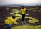 """Aktywi�ci Greenpeace'u uszkodzili zabytek z listy UNESCO. """"Zachowali�my si� niedbale i g�upio"""""""