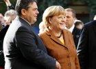 """DPA: Jest porozumienie CDU/CSU-SPD. W Niemczech b�dzie """"Wielka Koalicja""""?"""