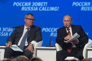 Niepokojące nastroje w Rosji. Szef jednego z największych banków boi się wybuchu III wojny światowej