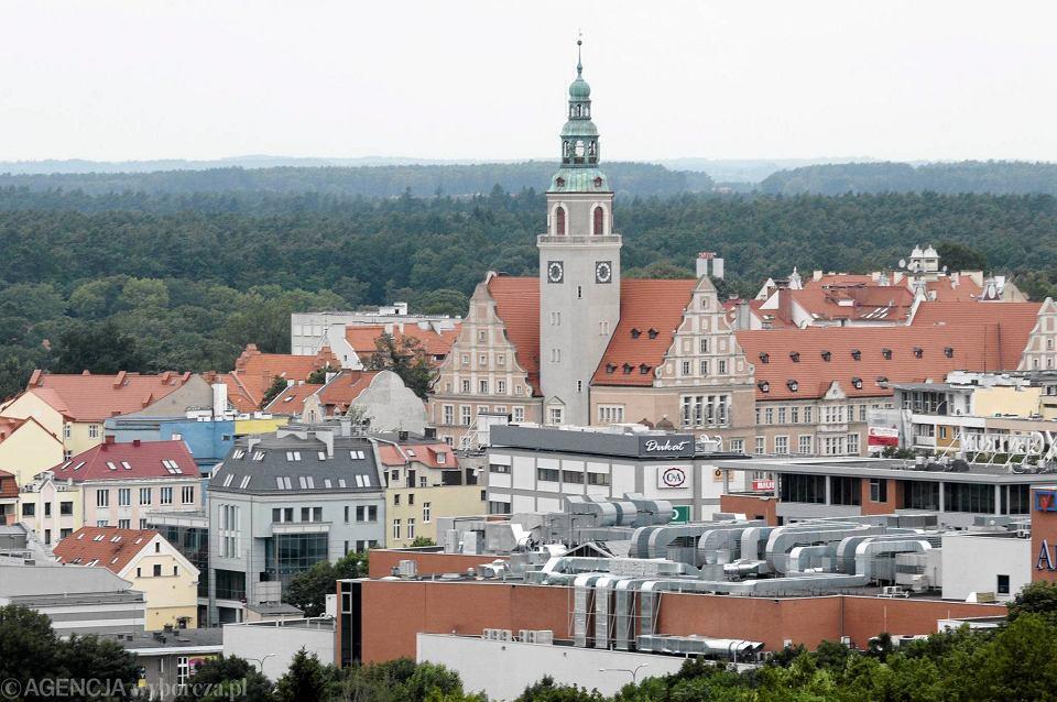 Президент Ольштына критикует правительство из-за программы 'Польша-Россия'
