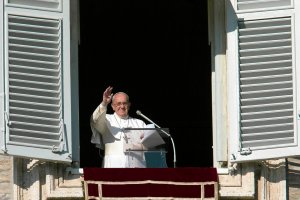 Franciszek: Rodziny wielodzietne s� nadziej� dla spo�ecze�stwa
