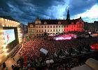 Bogdan Zdrojewski: Wrocław to nasza Ameryka