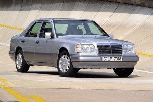 30 lat Mercedesa W124 | Wzorzec niezawodno�ci
