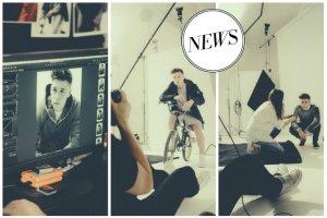 Marka Reserved dotychczas do swoich kampanii zaprasza�a najwi�ksze gwiazdy modelingu. Tym razem postawi�a na nastolatka, syna s�ynnej brytyjskiej pary. Dobra decyzja? [ZDJ�CIA]