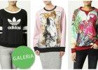 Zakupy w sieci: sportowe bluzy z Zalando