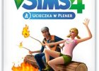 The Sims 4: Ucieczka w plener (DLC) - sk�ad, co zawiera?
