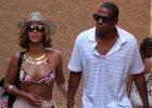 Sobota, �lub w ko�ciele. M�oda para odwraca si�, a tam... Beyonce! Jak to si� sta�o?