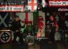 """""""Rozpracowanie neonazistów przez polskie służby jest na żenująco niskim poziomie"""". Co ABW wie o koncertach neonazistów?"""