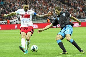 Wilkowicz przed meczem Anglia - Polska: Ciszej nad tym Wembley
