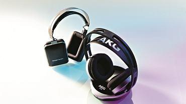 Wielki test 20 par słuchawek bezprzewodowych