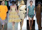 Fashion Week Paris Spring Summer 2013 - co będziemy nosić? [część 2]