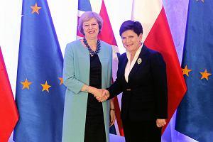 200 tys. Polaków może wrócić do kraju po Brexicie. Tak szacuje resort Mateusza Morawieckiego