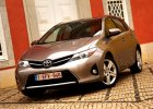Toyota Auris | Pierwsza jazda | Prawie od nowa