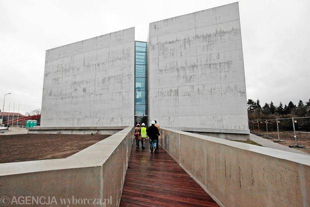ICHOT Brama Poznania, proj. Ad Artis Architects, Fot. Piotr Skórnicki / Agencja Gazeta