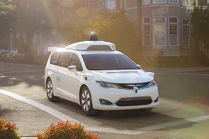 Taksówkarze powinni bać się nie tylko Ubera. Zastąpi ich... sztuczna inteligencja. To już się dzieje w USA