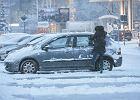 Prognoza pogody. Przed nami prawdziwa zima, śnieg i mróz nawet do -15 st. C!