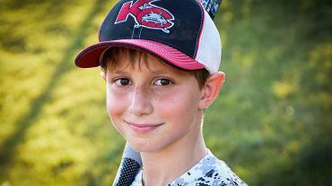 Caleb Schwab zginął w parku wodnym