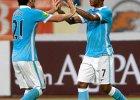 Liga Mistrz�w. Manchester City - Juventus. Sk�ady. Transmisja TV. RELACJA LIVE
