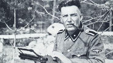 George Kettman, 1943