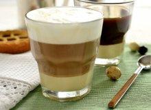 Kawa ze słodzonym mlekiem zagęszczonym - ugotuj