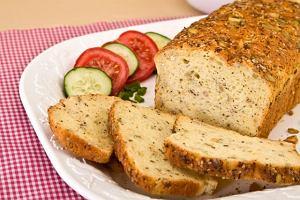 Chleb bezglutenowy - kiedy nale�y w��czy� go do diety?