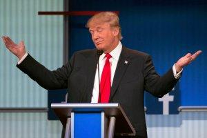Donald Trump zatrudniał nielegalnie polskich imigrantów do budowy Trump Tower