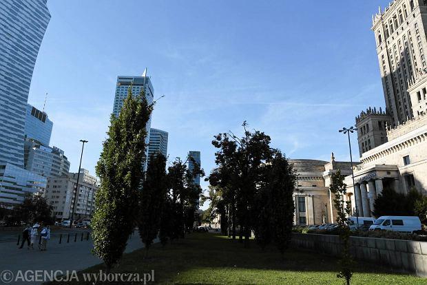 Po aferze reprywatyzacyjnej - porządki w stołecznej Radzie Adwokackiej