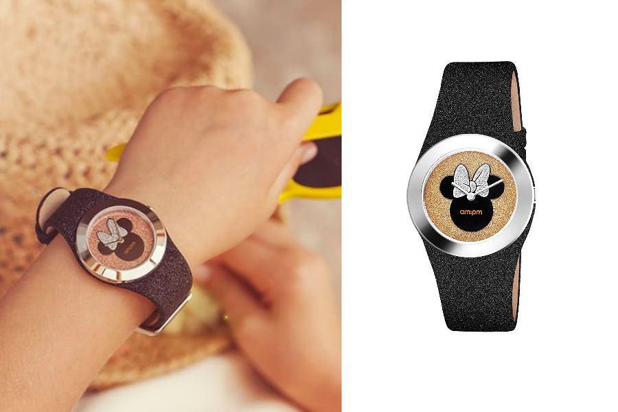 zegarek AM:PM kolekcja Disney