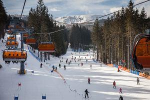 Wypadki na nartach. Najczęstsze urazy na stoku