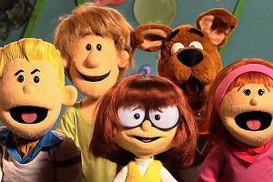 Galapagos Films przedstawia: Scooby-Doo! Wyprawa po Mapę Skarbów