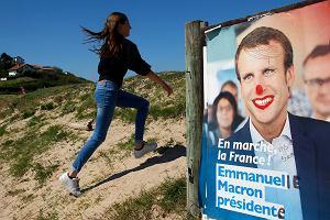 """""""Francuzi są wściekli, gotowi głosować na każdego, kto obieca zmianę"""". Ekspert o wyborach"""