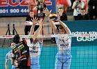 Transfer Bydgoszcz - Asseco Resovia 0:3