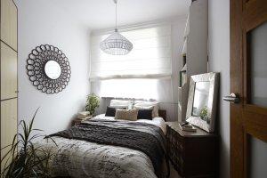 Metamorfoza wn�trz: stylowe mieszkanie dla rodziny