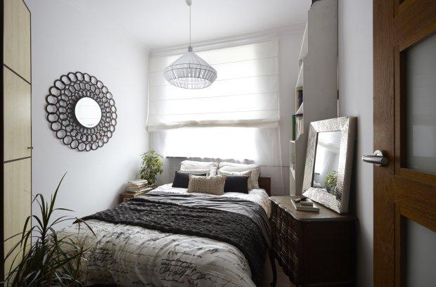 Najlepsze Metamorfozy Waszych Sypialni ładny Dom