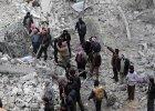 Nowe ofiary w Syrii: w rz�dowej zasadzce ginie kilkadziesi�t os�b