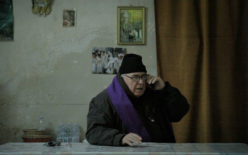 Kadr z filmu 'Uwolnij mnie' / Kondrat-Media