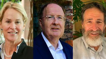 Frances H Arnold, Gregory Winter, George P. Smith