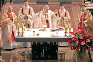 Biskupi w �wi�ta. G�decki o in vitro, G��d� o homoseksualizmie