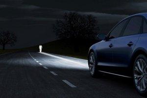 Tragiczny stan oświetlenia pojazdów