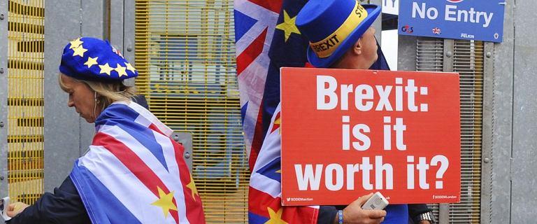 Fiasko negocjacji w sprawie brexitu. Irlandczycy ''sfrustrowani i rozczarowani''