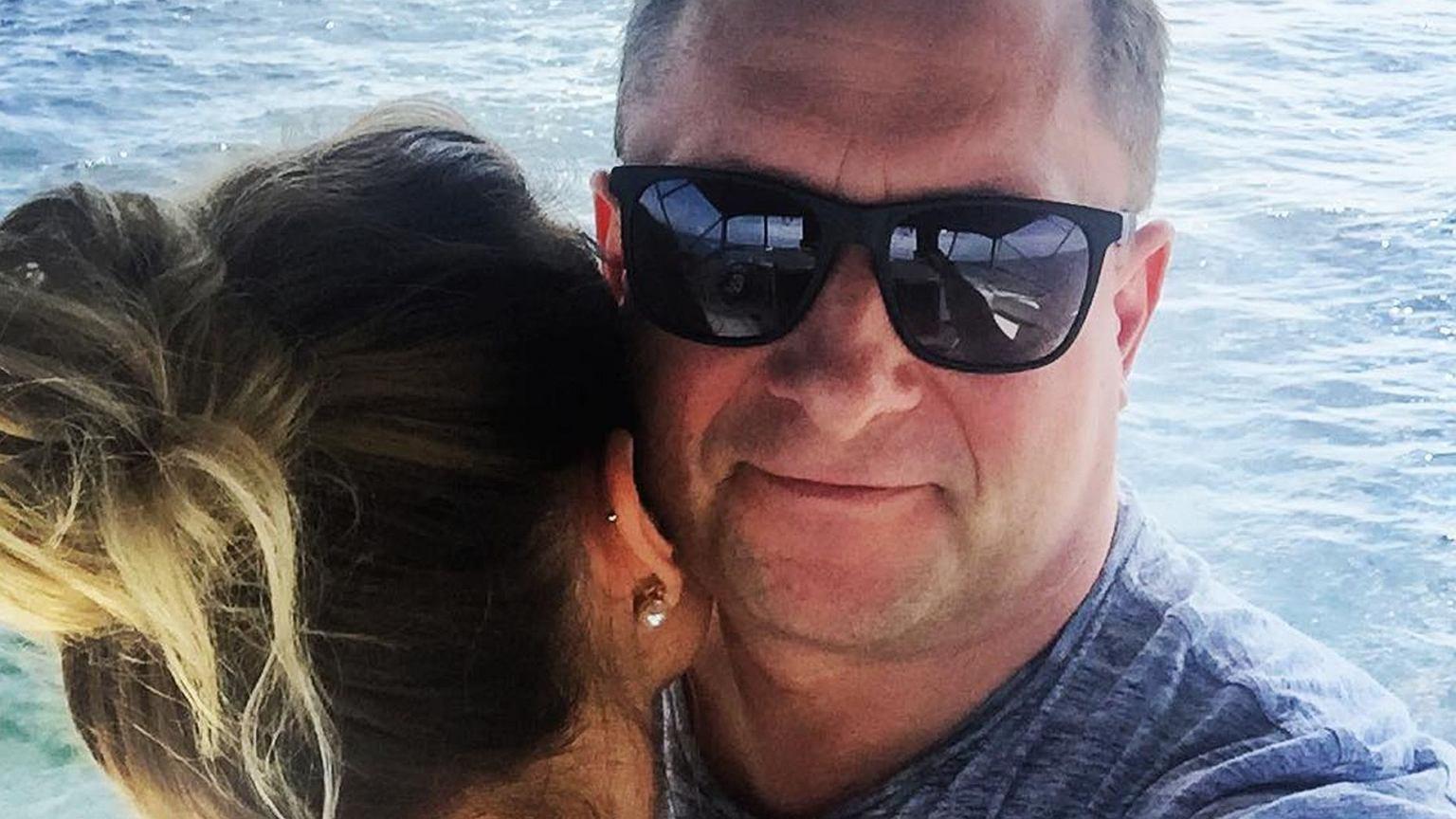 Partnerka Durczoka wrzuciła zdjęcie nagich piersi. Szybko je usunęła, ale mimo to NADAL krąży w sieci