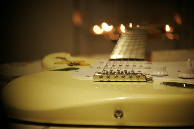 Bogowie gitary!